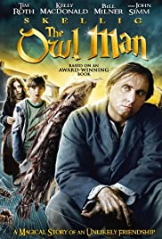 Skellig: The Owl Man (2009) starring Tim Roth on DVD 2