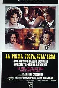 La prima volta, sull'erba (1975) Poster - Movie Forum, Cast, Reviews