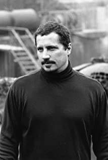 Rob Bowman Picture
