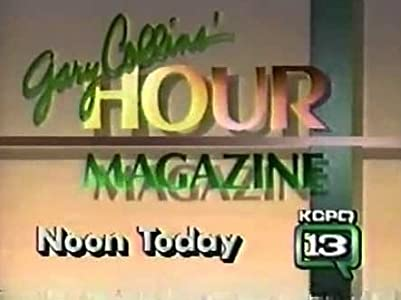 Hour Magazine - Episode dated 30 September 1987