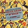 Quick Draw McGraw (1959)
