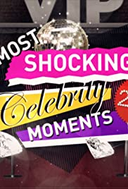 Most Shocking Celebrity Moments 2016 Poster