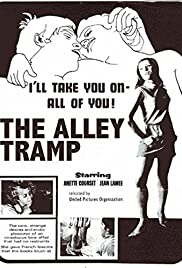 The Alley Tramp(1968) Poster - Movie Forum, Cast, Reviews