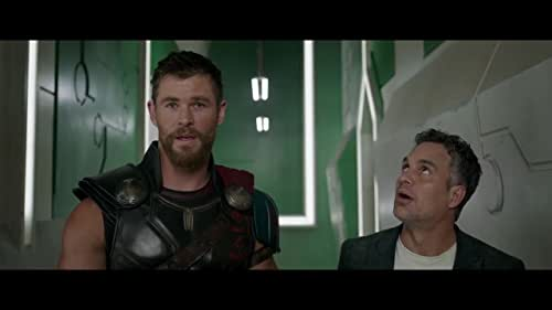Thor is imprisoned on the other side of the universe without his mighty hammer and finds himself in a race against time to get back to Asgard to stop Ragnarok at the hands of an all-powerful new threat, the ruthless Hela. But first he must survive a deadly gladiatorial contest that pits him against his former ally and fellow Avenger, the Incredible Hulk!