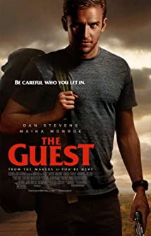 The Guest (I) (2014)