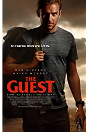 Download The Guest (2014) Movie