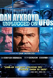 Dan Aykroyd Unplugged on UFOs Poster