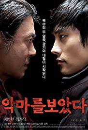 I Saw the Devil (2010) Ang-ma-reul bo-at-da 720p