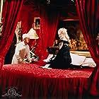 Deborah Kerr and David Niven in Casino Royale (1967)