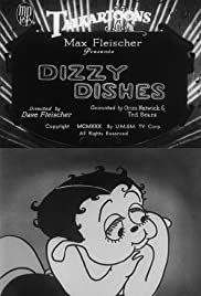 Dizzy Dishes (1930) Poster - Movie Forum, Cast, Reviews