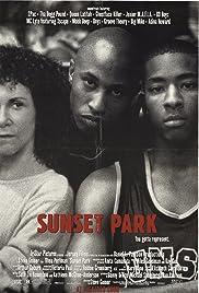 Sunset Park Poster