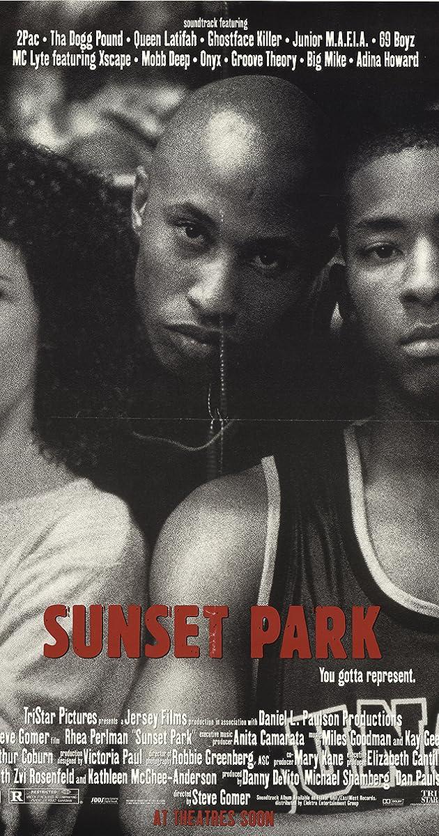 Sunset Park 1996 Imdb
