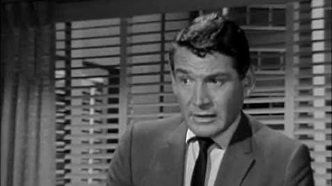 452cc5be Burke's Law (TV Series 1963–1966) - IMDb