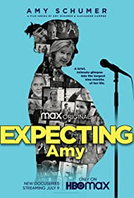 Expecting Amy (2020)