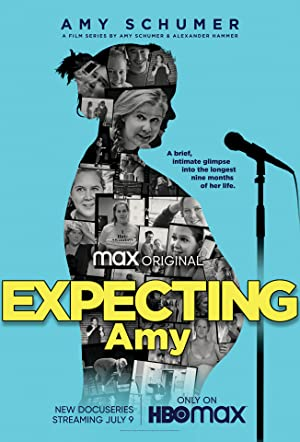 Where to stream Expecting Amy