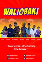 Waliobaki
