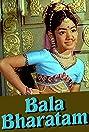 Bala Bharatam (1972) Poster