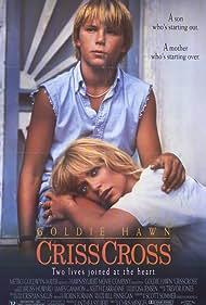 Goldie Hawn and David Arnott in CrissCross (1992)