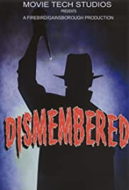 Dismembered Poster