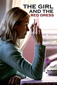 Carrie Dodds in The Girl and the Red Dress (2021)