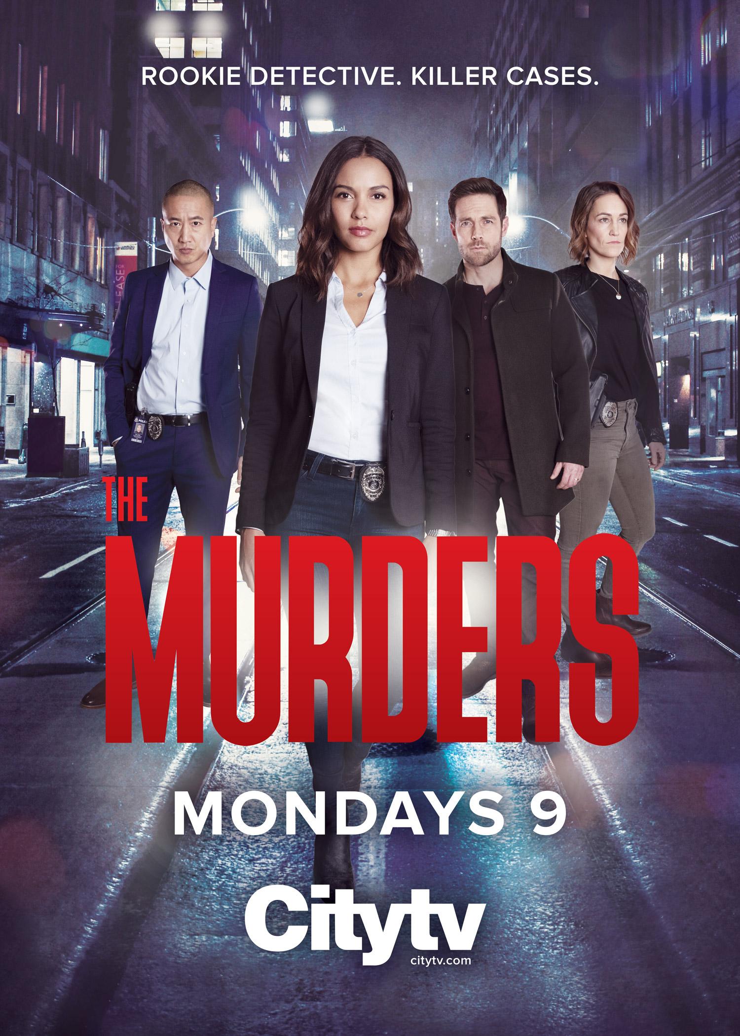 The Murders (TV Series 2019– ) - IMDb