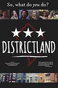 Regarder maintenant des films Districtland: Party Lines by Glennyce Lynn  [720p] [avi]