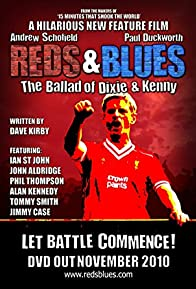 Primary photo for Reds & Blues: The Ballad of Dixie & Kenny