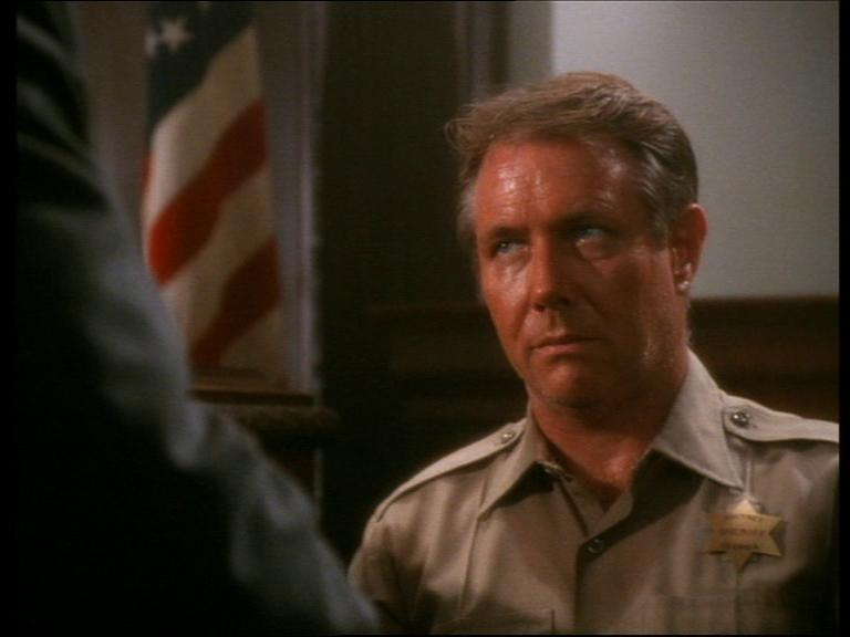 J.T. Walsh in Morning Glory (1993)