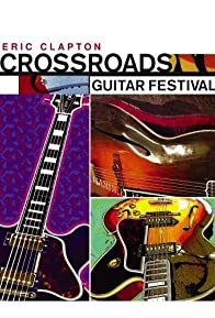 Primary photo for Crossroads Guitar Festival