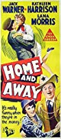 Home and Away (1956) Poster