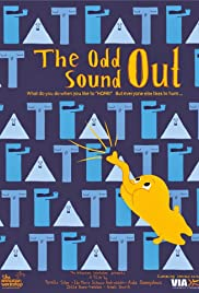 The Odd Sound Out Poster