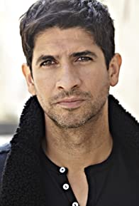 Primary photo for Raza Jaffrey