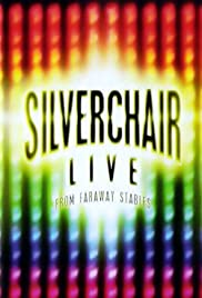 Silverchair: Live from Faraway Stables Poster