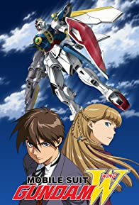 Primary photo for Mobile Suit Gundam Wing