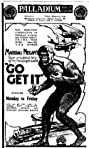 Go and Get It (1920) Poster