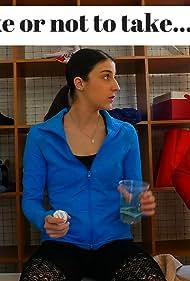 Chelsea Kwoka, Mary Rachel Gardner, and Jordan Tandowsky in To Take or Not to Take? (2018)