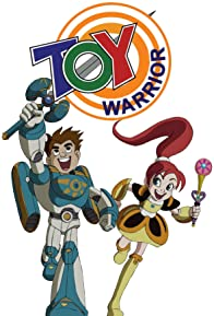 Primary photo for The Toy Warrior