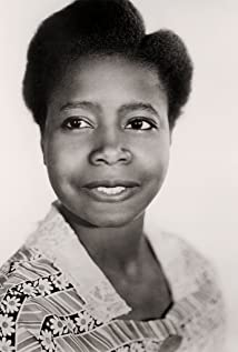 Butterfly McQueen Picture