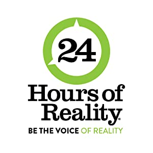 24 Hours of Reality: Be the Voice of Reality