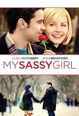 My Sassy Girl (2008) : ยกหัวใจให้ยัยตัวร้าย