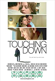 Touching Down Poster