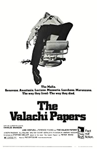 Welcome movie downloads The Valachi Papers [640x360]