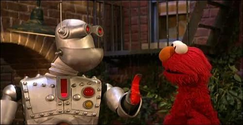 Sesame Street: The Best Of Elmo 2