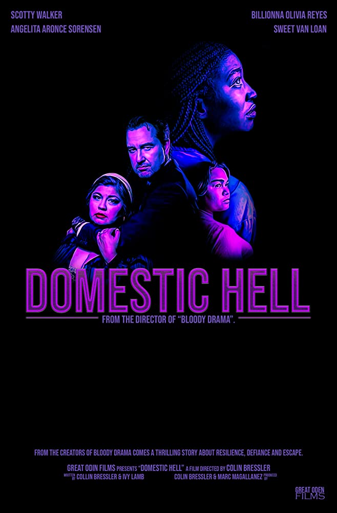 Domestic Hell