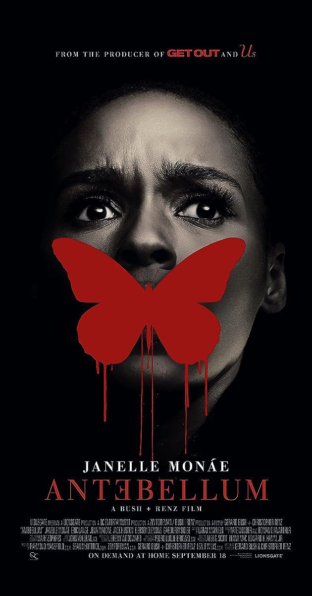Antebellum (2020) - IMDb
