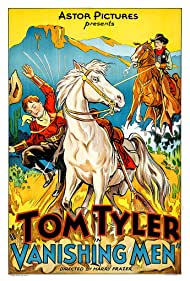 Tom Tyler in Vanishing Men (1932)