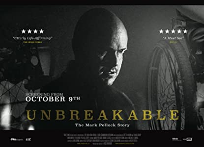 Movies downloaded free Unbreakable Ireland [mpeg]