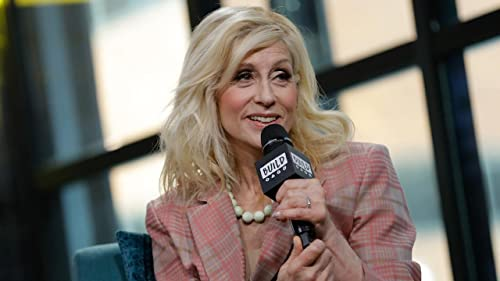 "BUILD: Judith Light and the Cast of ""Transparent"" Put Vulnerability First"