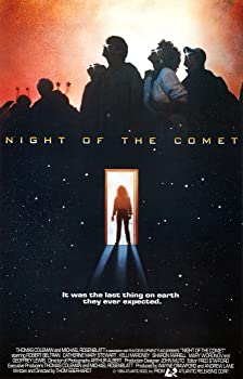 Night of the Comet