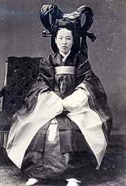 Empress Myeongseong Poster